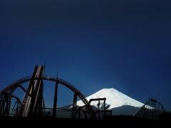 Mt. Fuji – REST ROOM