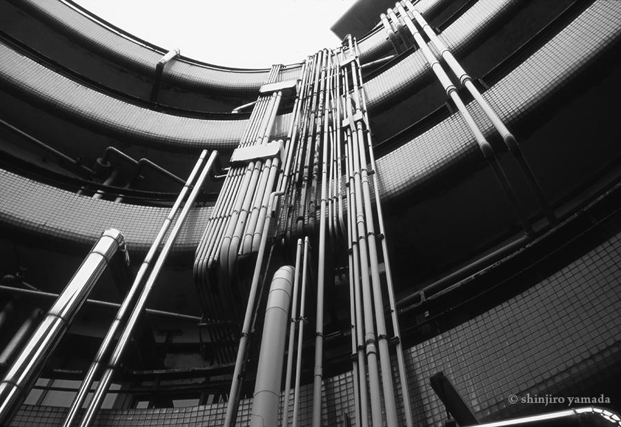 003 54 島根県立出雲中央病院 2000