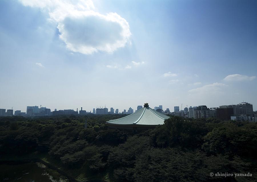 008 71 日本武道館 2006