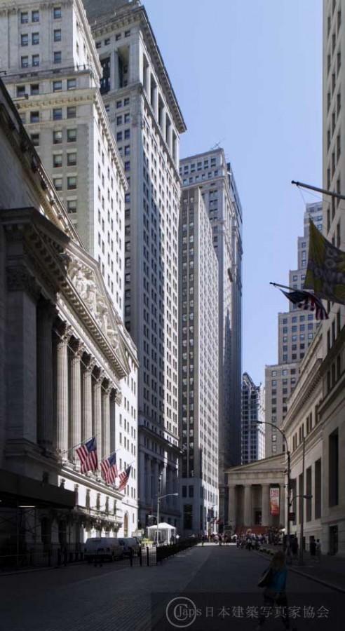 証券取引所(ニューヨーク)
