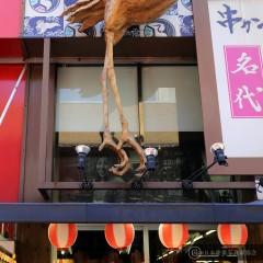 Spin-off大阪写新世界 ⑧「Square(スクエア)の魅力」