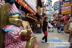 Spin-off大阪写新世界⑩「大阪写新世界の取材について」