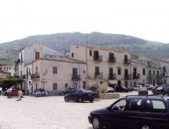 街歩き(1) パラッツォ・アドリアーノ(シチリア)