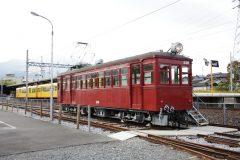 NOSTALGIC JAPAN ⑭三岐鉄道北勢線 三重県 その4 ~モニ220型 226号~