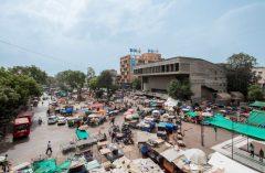 街歩き (20) アーメダバード(インド)