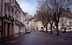街歩き (19) ボーヌ(フランス)