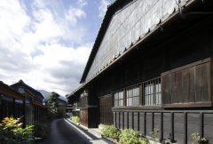 NOSTALGIC JAPAN  ⑮懐かしい香り漂う町を訪ねて ~阿下喜の町並みと、古くからある歴史的な町屋~