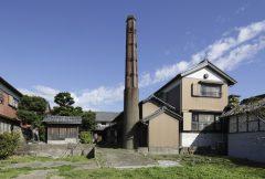 NOSTALGIC JAPAN  ⑯懐かしい香り漂う町を訪ねて ~阿下喜の町並みと、古くからある歴史的な町屋~ 元たまり醤油工場