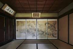 NOSTALGIC JAPAN ㉑懐かしい香り漂う町を訪ねて ~阿下喜の町並みと、古くからある歴史的な町屋~ 町屋1