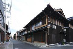 NOSTALGIC JAPAN ⑰懐かしい香り漂う町を訪ねて ~阿下喜の町並みと、古くからある歴史的な町屋~ 阿下喜の町並み