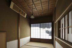 NOSTALGIC JAPAN ㉒懐かしい香り漂う町を訪ねて ~阿下喜の町並みと、古くからある歴史的な町屋~ 町屋2