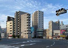 NOSTALGIC JAPAN ㉕「旧金龍堂書店ビル」 東京都北区